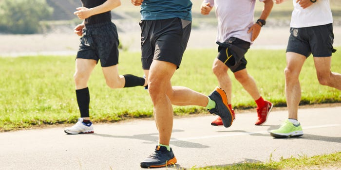 Working out in 4-second blasts for under 15 minutes daily could support your cardio fitness, a small study recommends